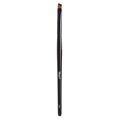 Angled Eyebrow Brush BLUSH 25B Synthetic Hair