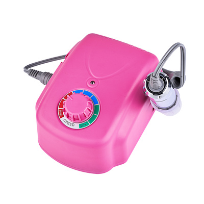 Electric Nail Drill EB4050P Pink 35W