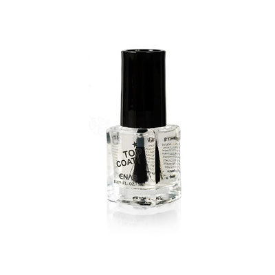 Top Coat for Nail Stamping 5ml
