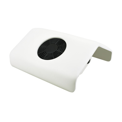 Extractor Fan For Manicure White 12W