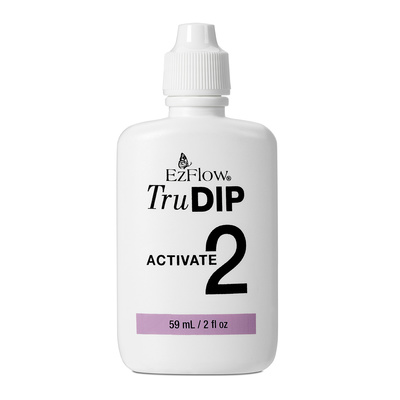 Activator for Dipping Sistem Step 2 TruDIP EZFLOW - Refill 59ml