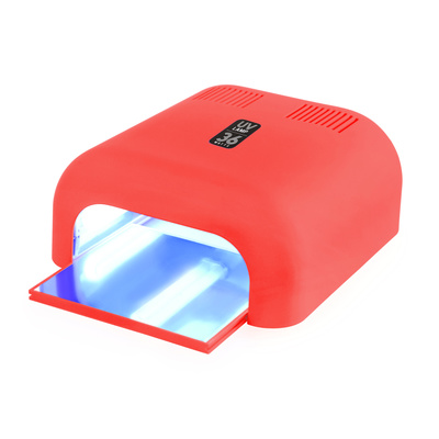 UV Lamp for Curing GALAXY UV2000 Red 36W