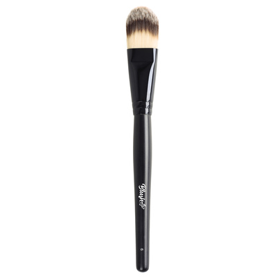 Foundation Brush BLUSH 6 Synthetic Hair