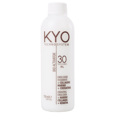 Cream Bio Activator 9% KYO 150ml