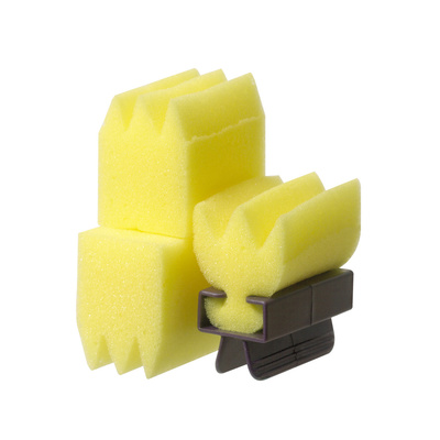 Fixing Sponges With Handle COMAIR 3pcs