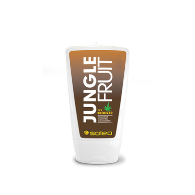 Tanning Cream SOLEO Jungle Fruit 100ml