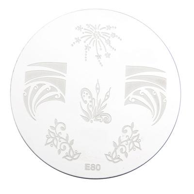 Šablon disk za pečate PMEO1 E80