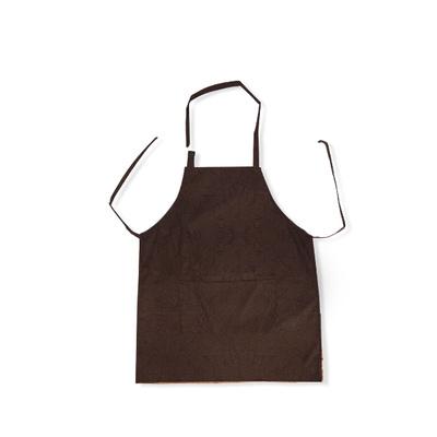 Dyeing Apron COMAIR 700109 Brown