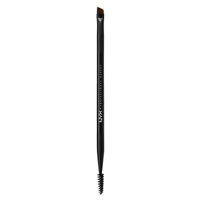 Četkica za obrve NYX Professional Makeup PROB18 sintetička dlaka