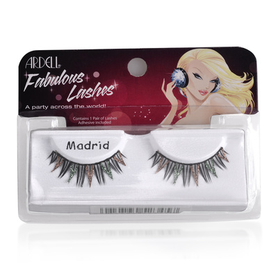 Strip Lashes ARDELL Fabulous Lashes Madrid