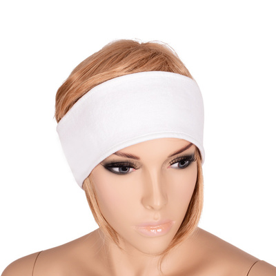 Velcro Terry Headband 211HB