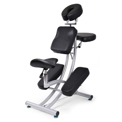 Chair for massage and tattoo DP5800 adjustable kneeling