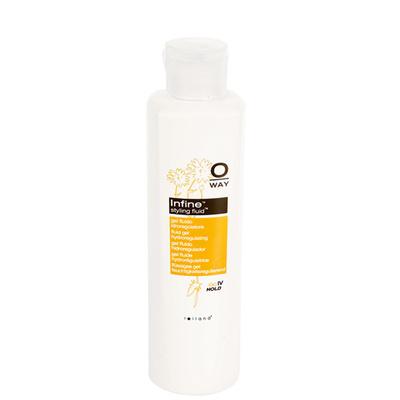 Tečni gel za kosu O.WAY Srednje Jak 200ml
