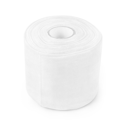 Manicure Roll ASNTOW White 18m