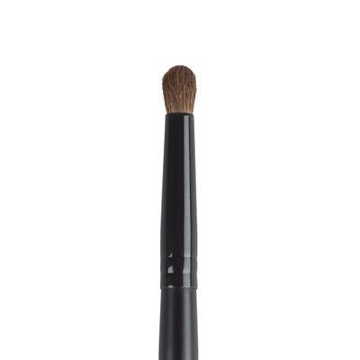 Medium Orbit Brush BLUSH 14C Natural Hair