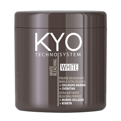 White Bleaching Powder KYO 450g