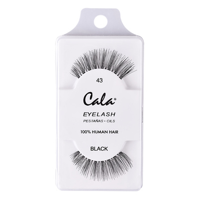 Strip Lashes CALA Premium 43