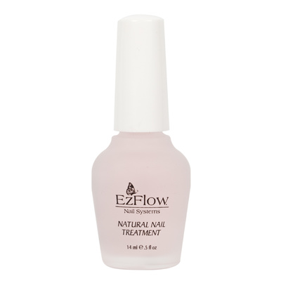 Natural Nail Treatment EZFLOW 14ml