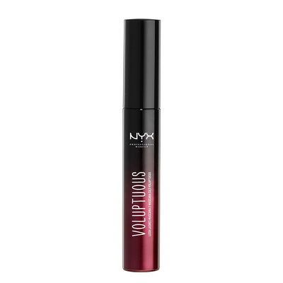 Maskara za oči NYX Professional Makeup Super Luscious Voluptuous LL04 10ml