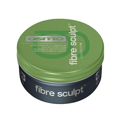 Krema za jako oblikovanje kose OSMO Fibre Sculpt 100ml