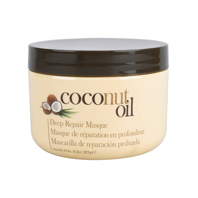 Deep Repair Hair Mask With Coconut Oil HAIR CHEMIST 227g