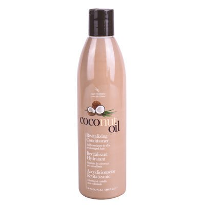 Revitalizing Hair Conditioner with Oil Coconut HAIR CHEMIST 295.7ml
