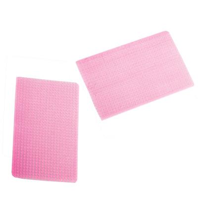 Hair Velcro BH001A Pink 2pcs