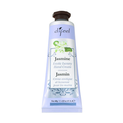 Hand Cream with Jasmin DIFEEL 42ml