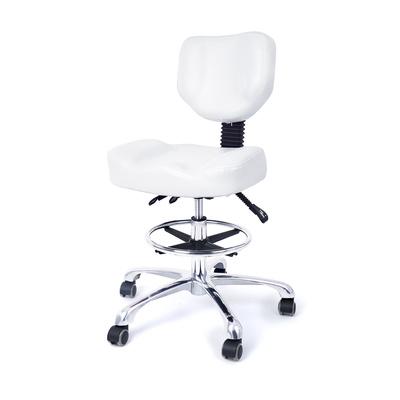 Pomoćna stolica DP 9942 Bela