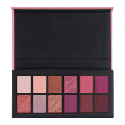 Eyeshadow Palette I HEART REVOLUTION Angel Heart 9g