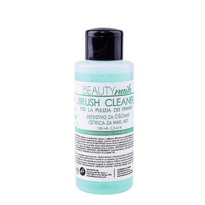 Nail brush cleaner DIEFFETTI 100ml
