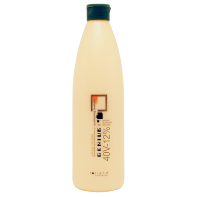 Emulsion Cream 12% GENIUS 1000ml
