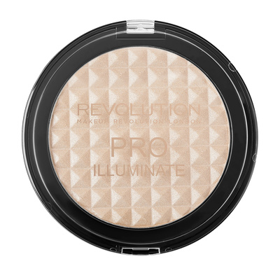 Highlight & Illuminate MAKEUP REVOLUTION Pro Illuminate 15g