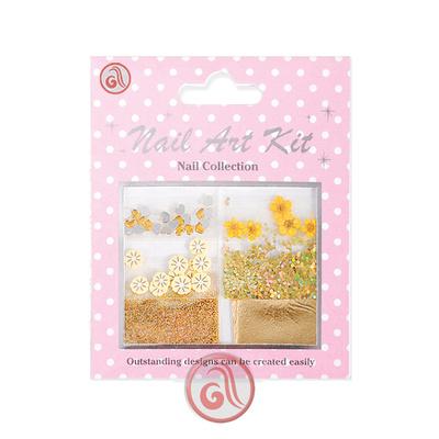 Nail Art Decoration Kit ADPK581