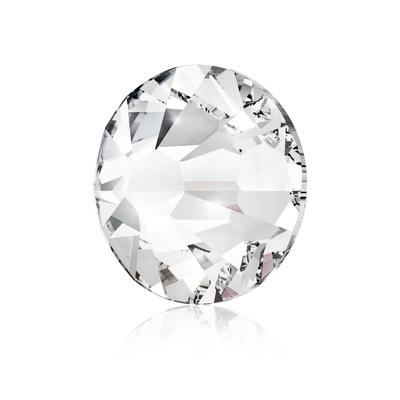 Nail Crystals SWAROVSKI A 2058 Xilion Rose Enhanced SS7 Crystal 40/1