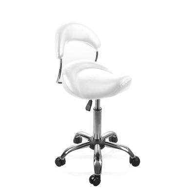 Pomoćna stolica Y 1012 bela