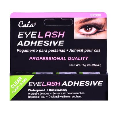 EyeLash Adhesive CALA 32008 Clear 7g