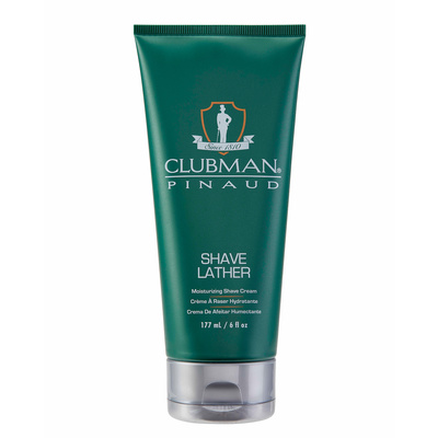 Shave Lather CLUBMAN 177ml