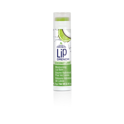 Lip Balm BODY DRENCH Coconut and Lime 4.3g