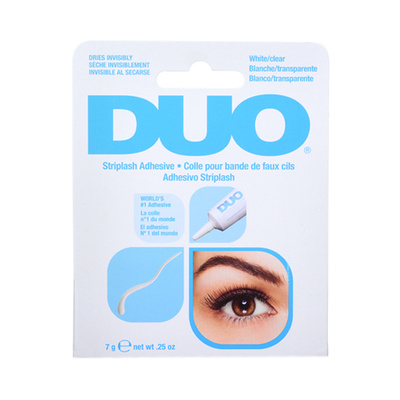 Eyelash Adhesive DUO Clear 7g