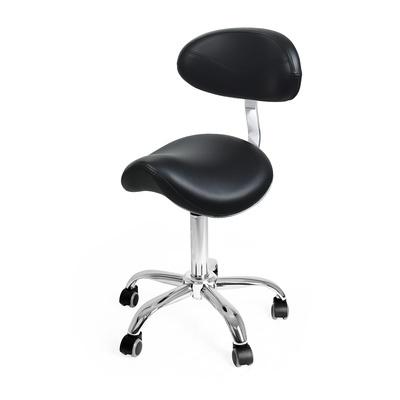 Pomoćna stolica DP 9938 Crna
