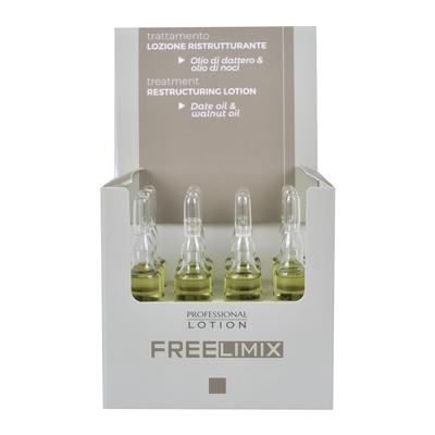 Ampule za revitalizaciju kose, FREE LIMIX 12/1