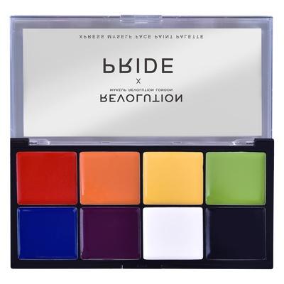 Face Paint Palette REVOLUTION MAKEUP X Pride Express Myself 16g