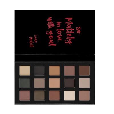 Eyeshadow Palette ARDELL BEAUTY Matte Pro 15g