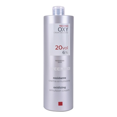 Cream Activator 6% FREE LIMIX 1000ml
