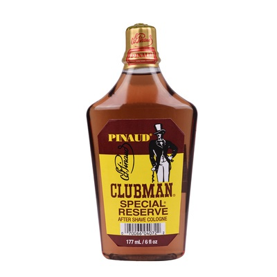 Cologne CLUBMAN Special Reserve 177ml