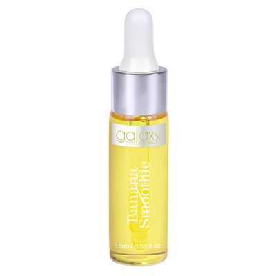 Ulje za zanoktice GALAXY Banana 15ml
