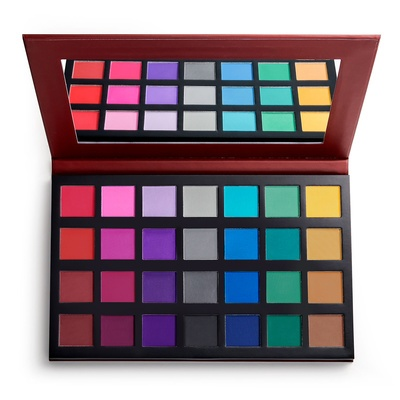 Eyeshadow Palette and Pigment REVOLUTION MAKEUP X Alexis Stone The Instinct 33.6g