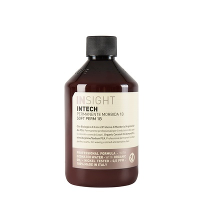 Blaga kiselina za mini-val INSIGHT Intech 1B 400ml