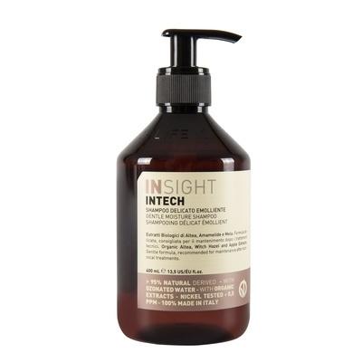 Šampon bez sulfata za ispravljenu kosu INSIGHT Intech 400ml